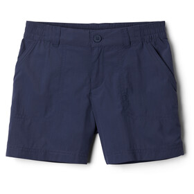 Columbia Silver Ridge IV Shorts Meisjes, nocturnal